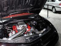 Serge Leger's 2010 Chevrolet Camaro