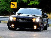 Sergio Marchionne Dodge Challenger SRT8