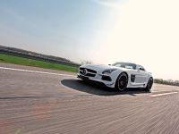 SGA Aerodynamics Mercedes-Benz SLS AMG
