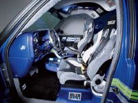 Shawn Bennett Chevrolet Silverado Xplod