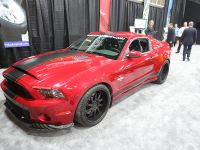 Shelby Ford GT500 Super Snake Widebody Detroit 2013