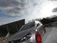 SchwabenFolia Volkswagen Golf VI R