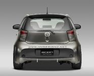Sibal Scion iQ