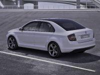 Skoda MissionL Concept Car