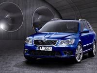 Skoda Octavia vRS Facelift