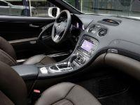 Mercedes-Benz SL63 AMG Edition IWC