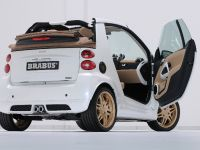 smart BRABUS tailor made