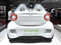 smart forspeed Geneva 2011