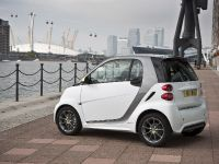 Smart Fortwo BoConcept Edition