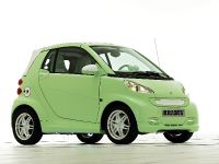 thumbs Smart fortwo BRABUS