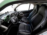 smart fortwo electric drive 2009