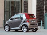 thumbs smart fortwo electric drive 2009
