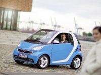 thumbs Smart Fortwo Iceshine Edition