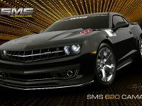 SMS 620 Chevrolet Camaro