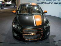 Sonic Z-Spec concept Detroit 2011