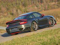 speedART Porsche BTR2 580