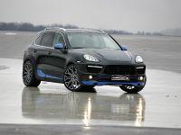 speedART forged 23 CTS Porsche Cayenne II