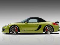 speedART SP81-R Porsche Boxster S