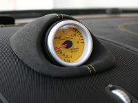 speedART Porsche Cayenne TITAN DTR 310