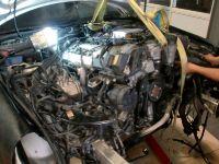 Speedriven EV12 Mercedes E Class