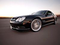 Speedriven Mercedes SL 600 CNG