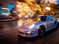 Sportec Porsche Cayenne SP 580