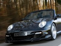 Sportec SP 600 Porsche 911 Turbo