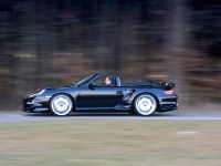 Sportec SP 600 Porsche 911 Turbo