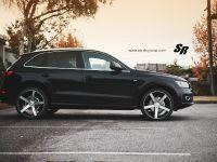 SR Auto Audi Q5 Vossen CV3