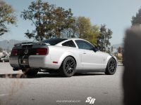 SR Auto Ford Mustang