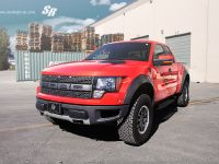 SR Auto Ford Raptor