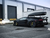 SR Auto Lamborghini Aventador LP700 Winter Edition