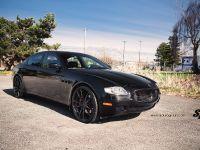 SR Auto Maserati Quattroporte
