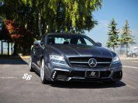 SR Auto Mercedes-Benz CLS63 AMG Project Maximus
