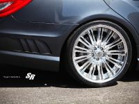 SR Auto Mercedes-Benz CLS63 AMG Project Maximus