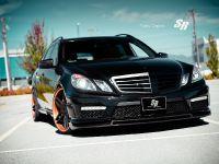 SR Auto Mercedes-Benz E63 AMG Project Cyphur