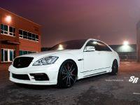SR Auto Mercedes-Benz S63 AMG