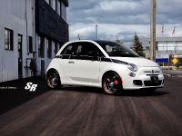 SR Auto Project Denso Fiat 500 Prima Edizione