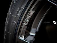 SR Auto Stratos Mercedes-Benz CLS 63 AMG