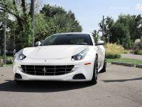 SR Auto Vindicator Ferrari FF
