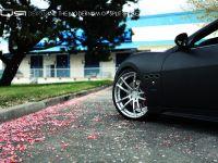SR Maserati Gran Turismo Convertible - Prowler Project