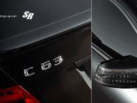 SR Mercedes-Benz C63 AMG