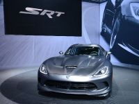 SRT Time Attack Carbon Special Edition Viper GTS New York 2014