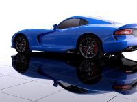 SRT Viper Color Contest