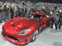 SRT Viper New York 2012
