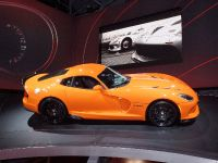 SRT Viper TA New York 2013