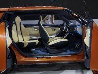 SsangYong XIV-1 Concept Frankfurt 2011