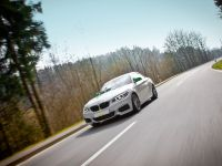 ST Audi A3 and BMW 2-series Coupe