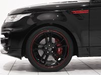Startech 2013 Range Rover Sport