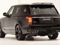 STARTECH 2013 Range Rover